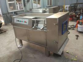 350切丁机冻肉切丁机自动