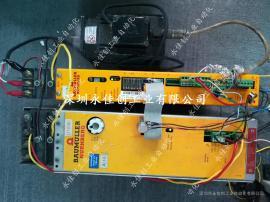 专业维修Baumuller变频器BUS622-15/22-54-M-202