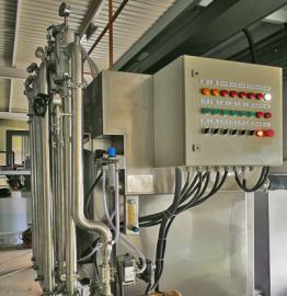气浮机乳化液含油废水有机废水新型气浮