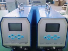 HJ 955-2018便携式空气氟化物采样器