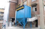 锅炉布袋除尘器生产制造工艺标准及运输