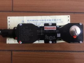 德国力士乐REXROTH比例阀R900927231 4WREE10E50-2X/G24K31/A1V