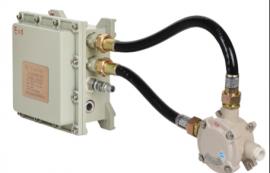 ERUN/FC/FB01防爆型粉尘浓度检测仪