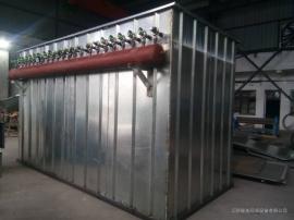 化工废气净化 布袋除尘器 耀先做废气处理设备的厂商