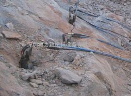 铅锌矿替代炸药开采设备取代炸药开采铅锌矿机械