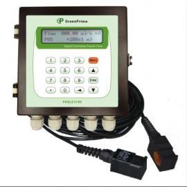 英国戈普PROLEV700/PROLEV700-H 时差式超声波流量计