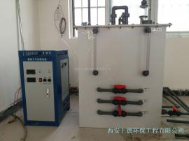 100g脉冲式消毒净水器