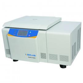 KEWLAB DHR-21000台式大容量高速冷冻离心机