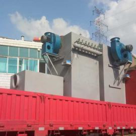 江阴耀先粉尘处理设备厂 移动式布袋除尘器 粉尘处理净化