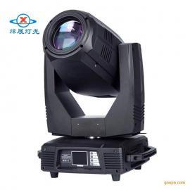 炫展灯光350W光束灯XZB350T婚庆演出定制XY三相电机光束图案灯