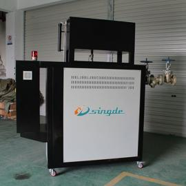 热压板油加热器 星德机械设备有限公司