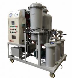 HL-(E)多功能真空滤油机