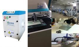 激光切割木板有机玻璃皮革布料橡胶PVC板吸烟臭味过滤系统