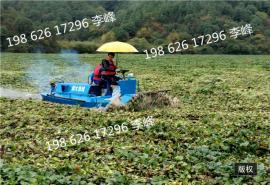 水面清洁船 绞吸挖泥船 全自动水下割草船