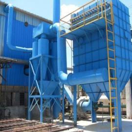 粉尘净化处理 旋风除尘器 耀先化工厂粉尘处理