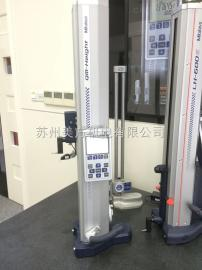 日本三丰数显高度仪518-236 带NG判断功能 型号:QMH-600B