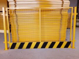 安平现货基坑临边护栏 地铁施工泥浆池防护栏