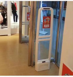 服装店声磁系统服装防盗器