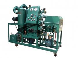 全新DLA-C型变压器油多功能双级真空滤油机