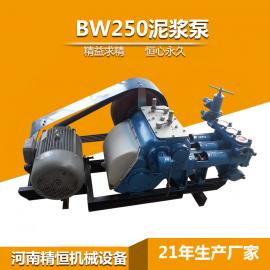 BW250型泥�{泵