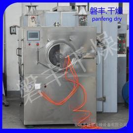 磐丰提供 BG系列高效包衣机 片剂 薄膜 压片机 小型药片包衣设备