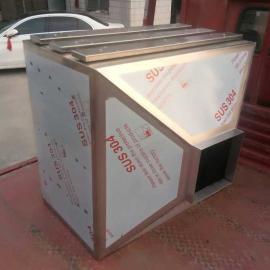 耀先化工废气处理 小型活性炭吸附装置 废气处理项目