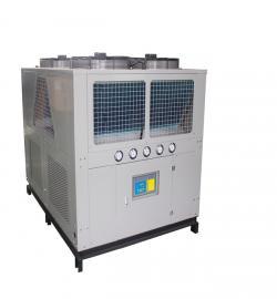 高效节能风冷螺杆式冷水机厂