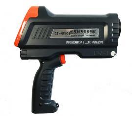 交通反光标识检测仪