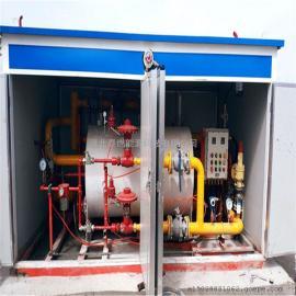 天然气高压减压撬,CNG调压柜,CNG调压装置