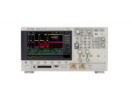 MSOX3104T 混合信号示波器1 GHz,4 个模拟通道和 16 个数字通道