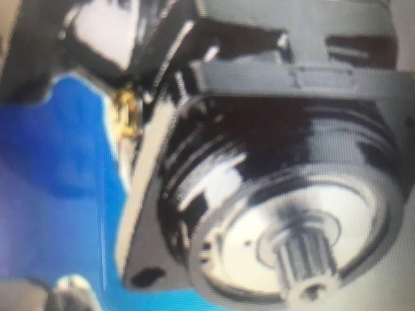 派克马达F12-060-RS-SV-T-000-0
