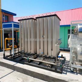 汽化撬,lng气化减压撬,lng气化器800撬,天然气气化撬