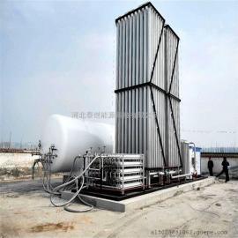 泰燃科技 LNG气化减压撬,燃气调压装置,LNG气化器,lng气化撬