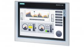 西门子TP1200触摸西门子触摸屏代理商
