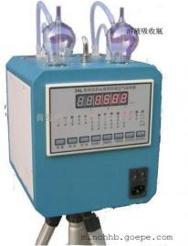 MC-EP-24L型微电脑恒流自动连续环境空气采样器