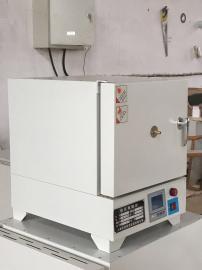 博珍QSXL-1008一体式气氛保护马弗炉电阻炉