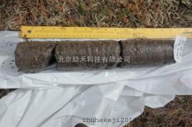 手动式冻土土壤采样器