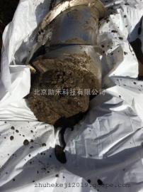 便携式专用冻土土壤取样器
