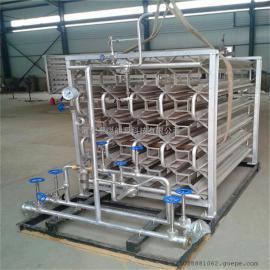 泰燃科技 lng增压器,卸车增压器,增压器,气化器
