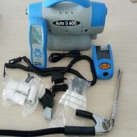 内置电池驱动的便携式柴油车尾气检测仪AUTO-600