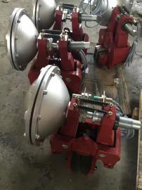 鑫聚成牌E4-A1934进口气动盘式制动器