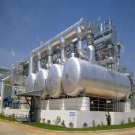 半导体行业废气处理 蓄热焚烧炉 耀先废气治理设备公司