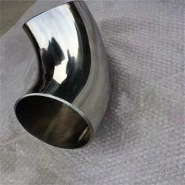 304不锈钢弯头90度冲压焊接弯头不锈钢冲压高强度焊接弯头