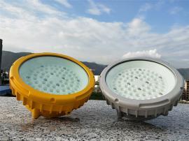 BAD808仓库厂房车间LED防爆泛光灯60W吸顶式