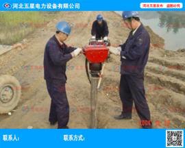 河塘打��C,柴油便�y式植��C 打�端俣瓤�1米/分�