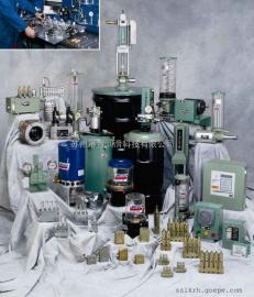 Lincoln林肯VSL8-KR,林肯双线分配器