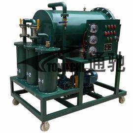 LYC-J系列聚结滤油机