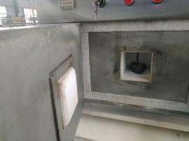 微波高温炉 微波高温烧结炉1300 微波高温马弗炉1400度