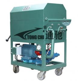 LY系列压力式滤油机
