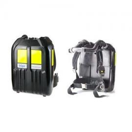 德尔格PSS BG4plus闭路式氧气呼吸器